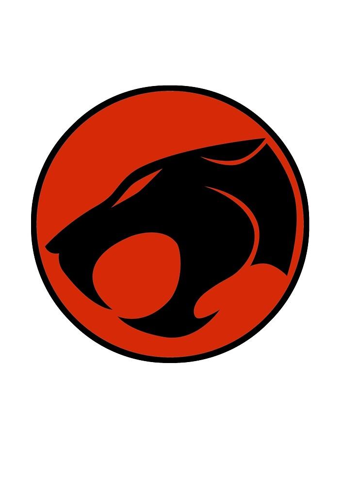thundercats logo by nicolalisci