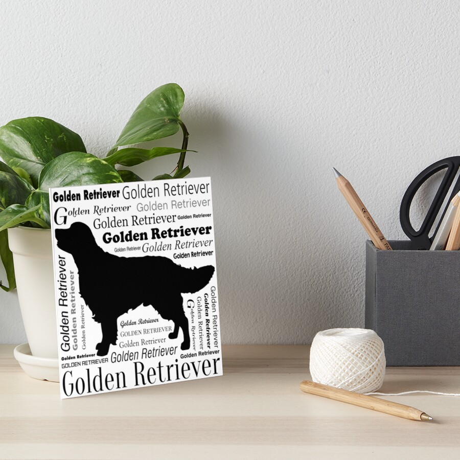 Golden Retriever by germanX