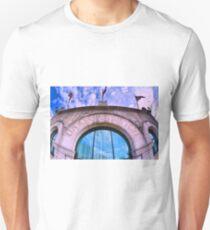 Nashville's Union Station Unisex T-Shirt