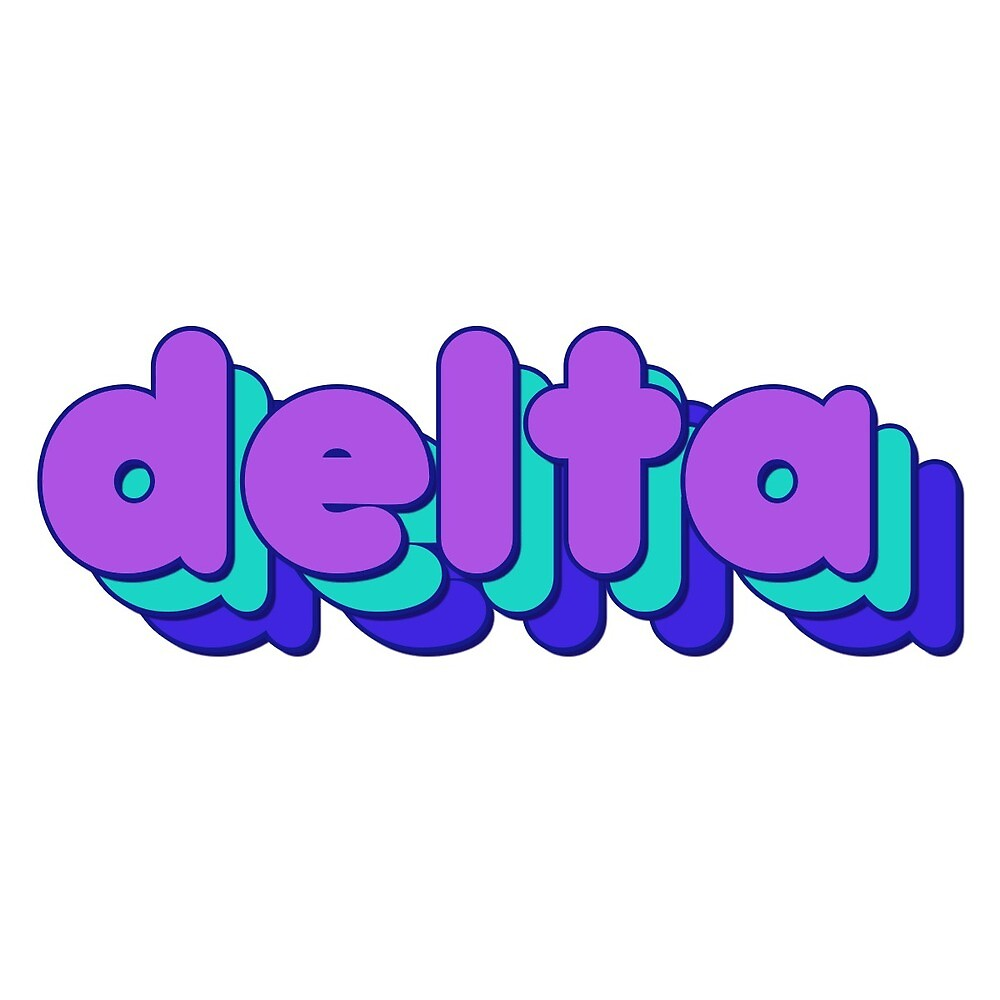 Delta by Alana Poser