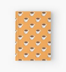 Coffee? Hardcover Journal