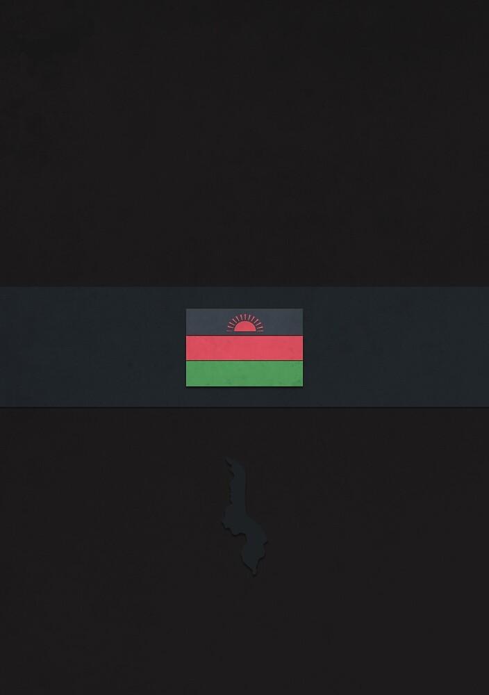 Malawi by FlatFlags
