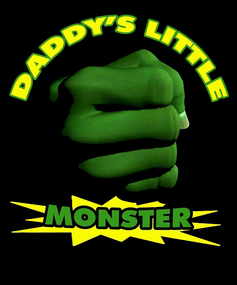 DADDY'S LITTLE T SHIRT FATHERS DAY GIFT by sondinh