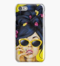 Honey Lips iPhone Case/Skin