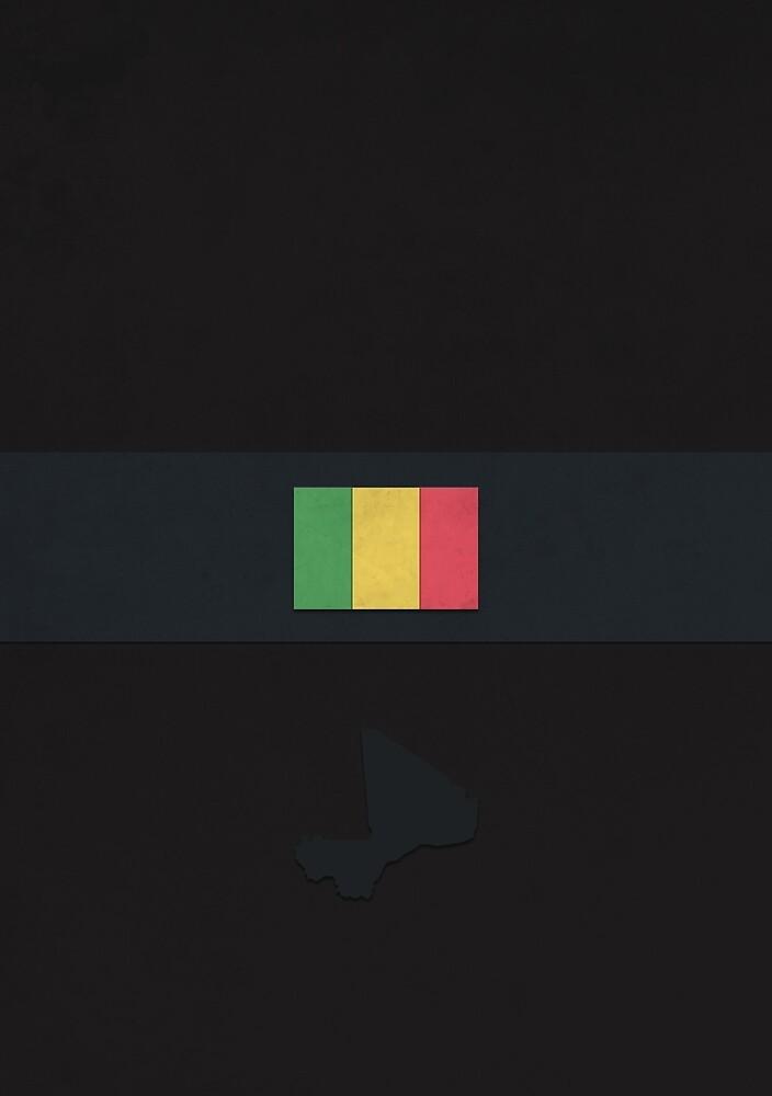 Mali by FlatFlags