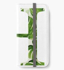 Eta iPhone Wallet/Case/Skin