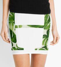 Eta Mini Skirt