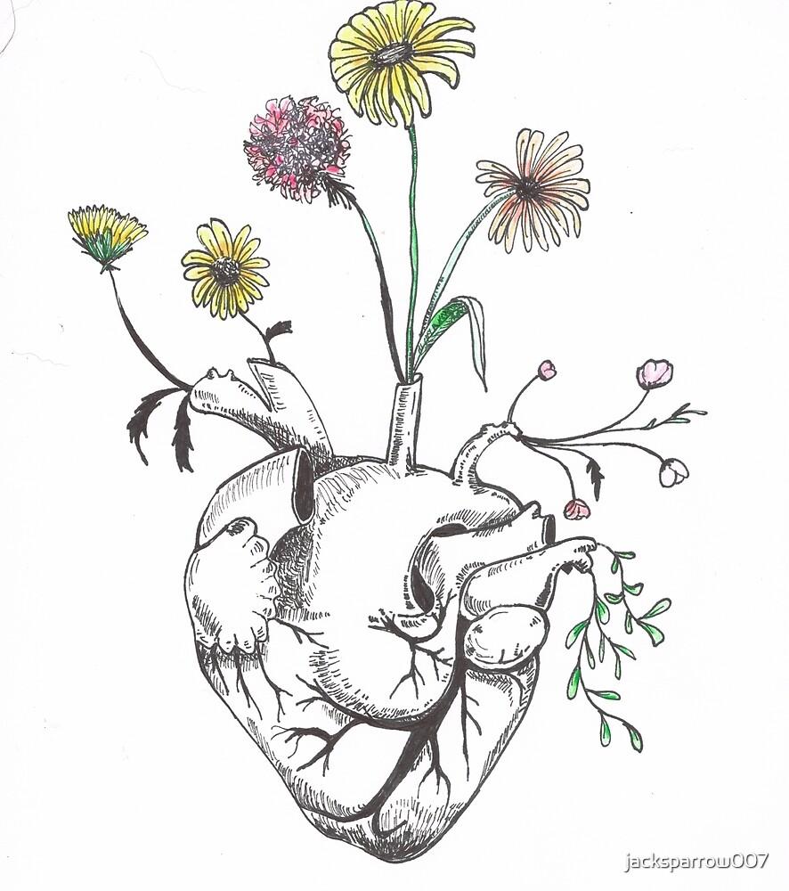 Love Grows by jacksparrow007