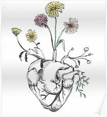 Love Grows Poster