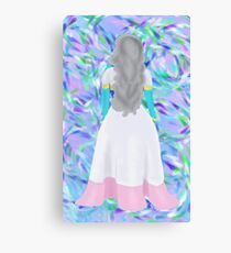 Princess Allura Canvas Print