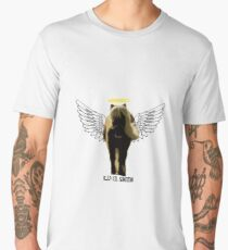 lil sebastian parks and rec Men's Premium T-Shirt