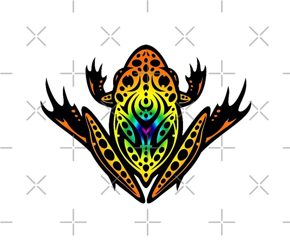 The Amphibian  by NINUNO