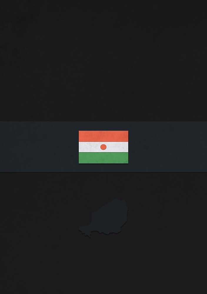 Niger by FlatFlags