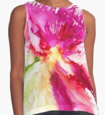 SPRAY BLOOM Contrast Tank