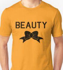 BEAUTY Slim Fit T-Shirt