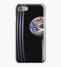 the good earth iPhone Case/Skin