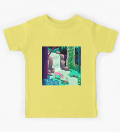 The Whispering Waters of Eventide Vale Kids Clothes