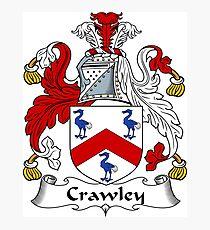 Crawley  Photographic Print
