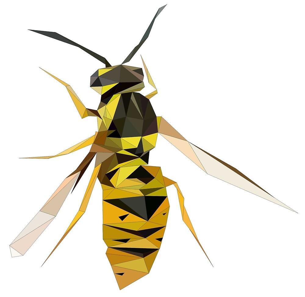 Wasp VcrFva by VcrFva
