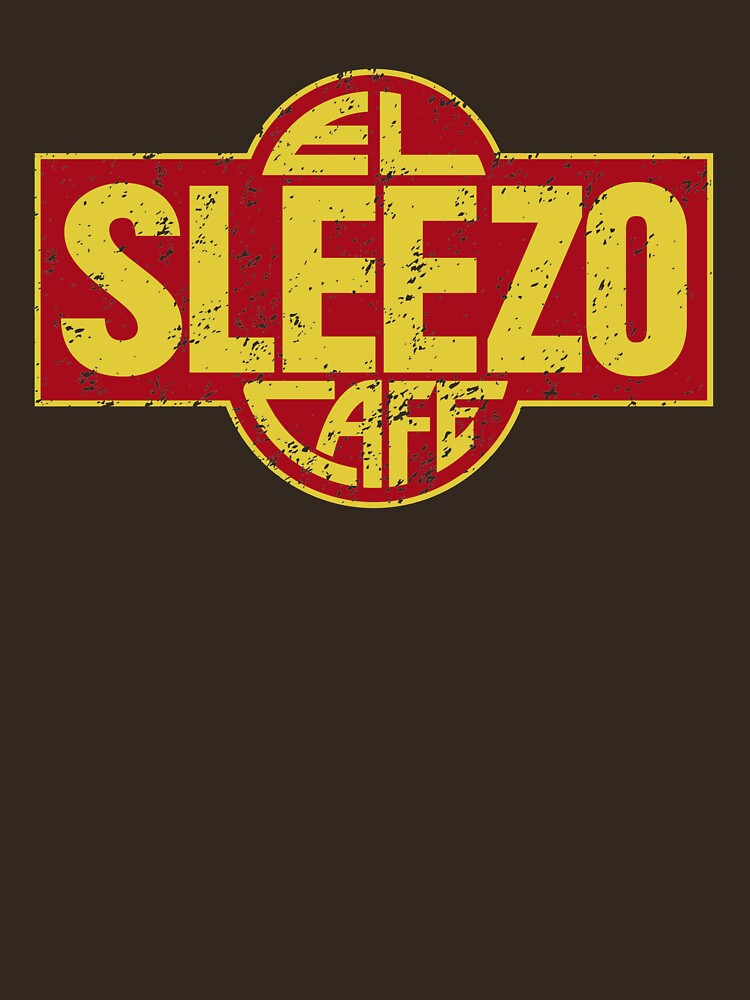 El Sleezo Cafe de copywriter