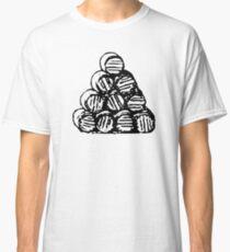 Barrels  Classic T-Shirt