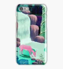 The Whispering Waters of Eventide Vale iPhone Case/Skin