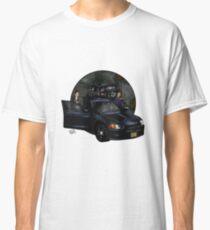 Detective of Malec Classic T-Shirt