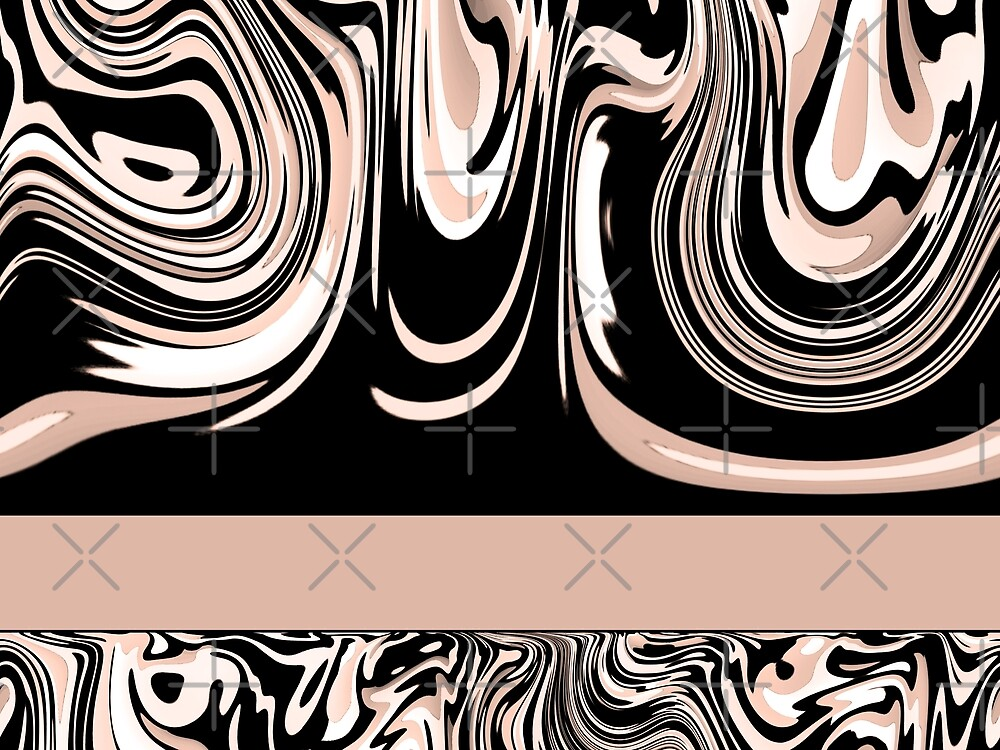 Digital Abstract by CarolM