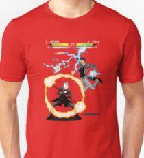 Tesla versus Edison T-Shirt