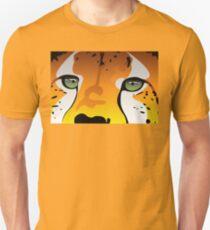 Cheeta's Curious Eyes Unisex T-Shirt