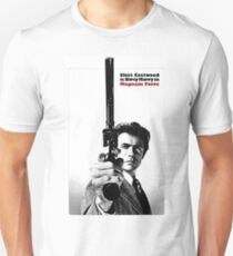 "Dirty Harry ""Magnum Force"" Unisex T-Shirt"