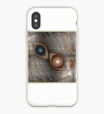 APO CRYSTAL iPhone Case