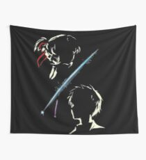 kimi no nawa your name Wall Tapestry