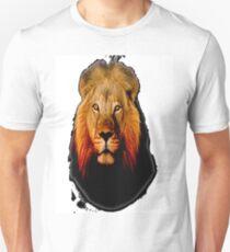 Lion T-Shirts Sexy Unisex T-Shirt