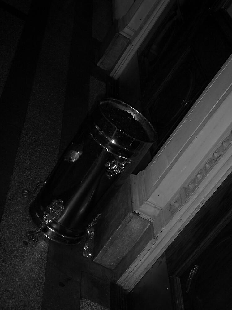 No Smoking by Ian6983