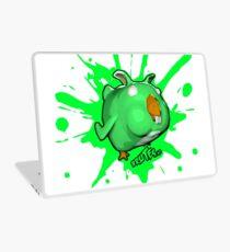 Brutes.io (Chibbit Green) Laptop Skin