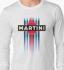 Martini Racing stripe T-Shirt