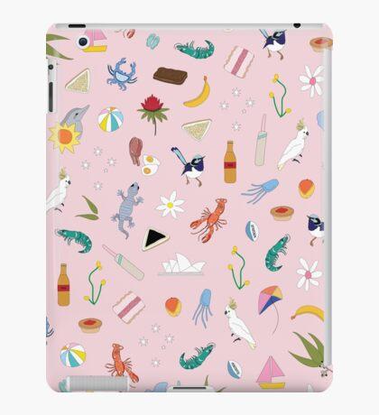 Australiana iPad Case/Skin