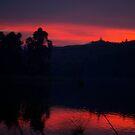 Red Sky at Night......? by skaranec1981