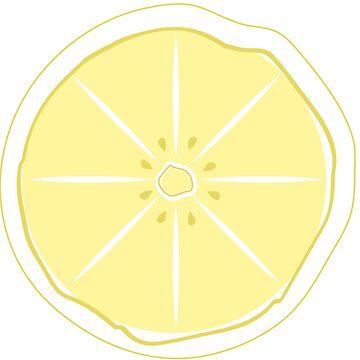 Lemon by likejill