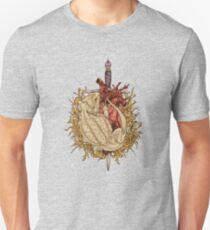 Gilded Dragon T-Shirt