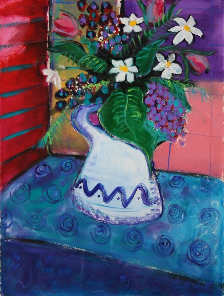 Spring Break by Linda Holt