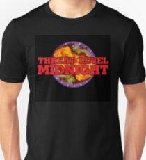 The Office - Threat Level Midnight - Michael Scott T-Shirt