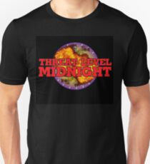 The Office - Threat Level Midnight - Michael Scott Slim Fit T-Shirt