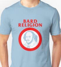 Bard Religion Unisex T-Shirt