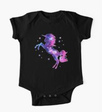Cosmic Unicorn, Galaxy Style, Space, Universe, Space Kids Clothes