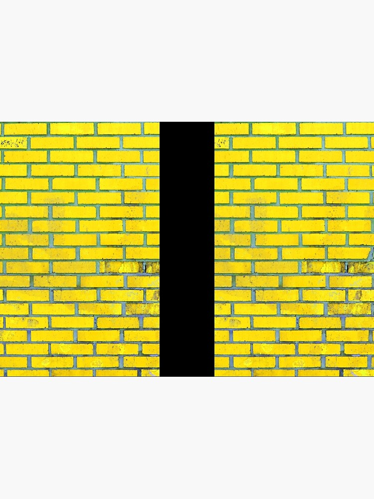 Yellow bricks by ak4e