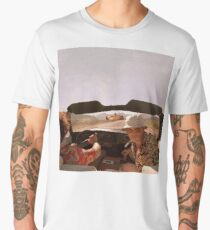 Fear and Loathing in Las Vegas- Highway Men's Premium T-Shirt