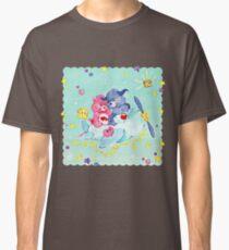 Care Bear, Care Bear Cousins, Retro 80s Cartoon Cute Classic T-Shirt