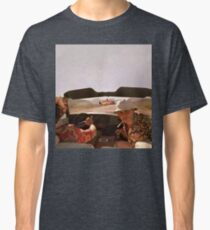 Fear and Loathing in Las Vegas- Highway Classic T-Shirt
